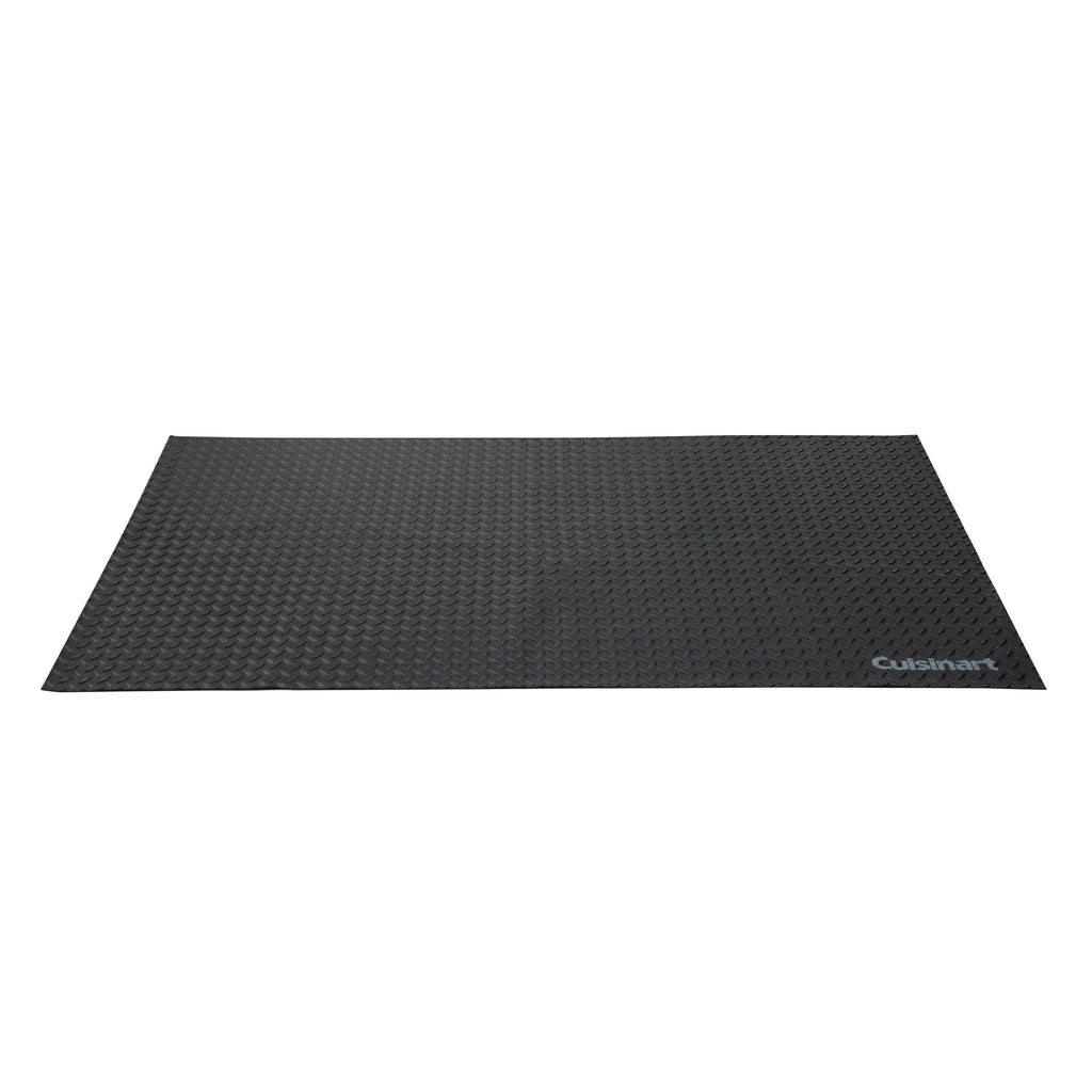 "65"" x 36"" Premium Deck and Patio Grill Mat - Smart Neighbor"