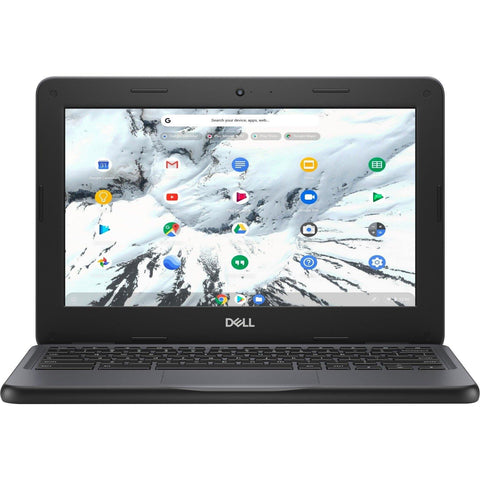"Dell Chromebook 3100 11.6"", Intel Celeron, 4GB Memory"
