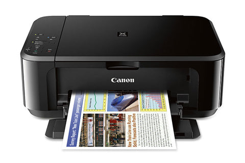 Canon Pixma Wireless Inkjet All-in-One Color Printer