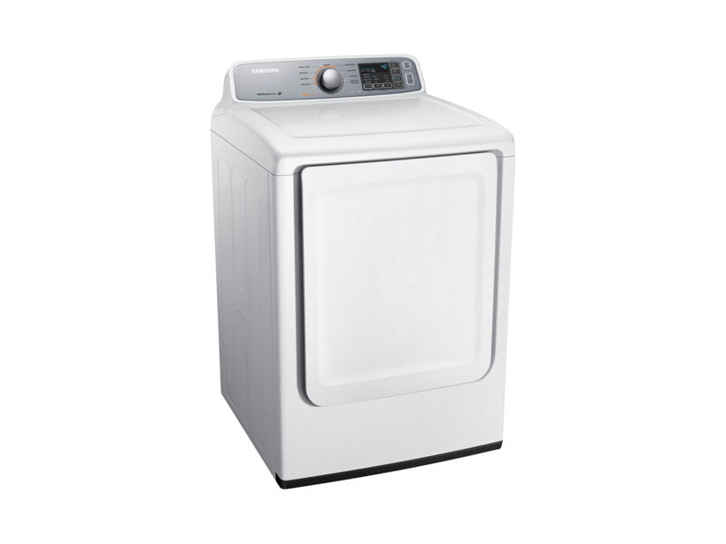 Samsung 7.4 Cu. Ft. Electric Dryer