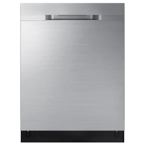 Samsung EStar 48dB Top Control Dishwasher with StormWash