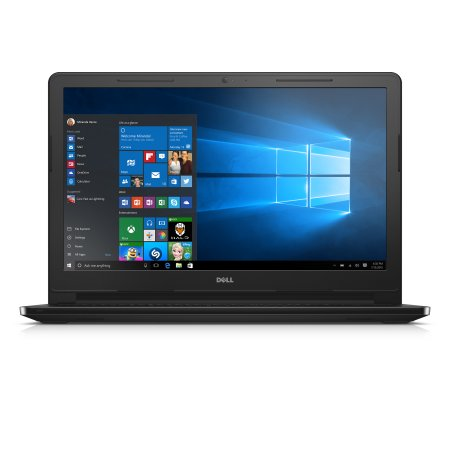 Dell 15.6 Inspiron Notebook Computer