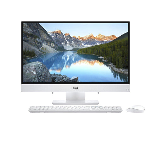 Dell Inspiron All-in-One Computer