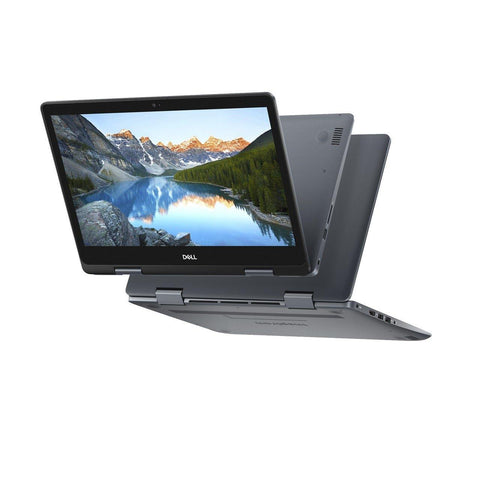 DELL® 2-in-1 CONVERTIBLE