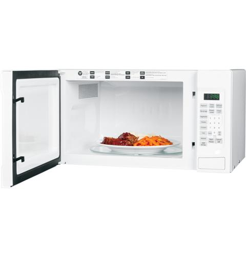 GE 1.4 Cu. Ft. Countertop Microwave Oven