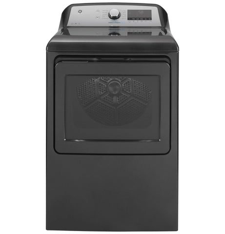 GE® 7.4 Cu. Ft. Smart Electric Dryer with HE Sensor Dry