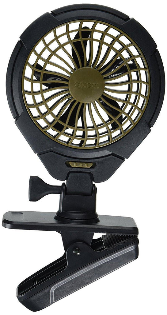 Portable Clip-on Fan
