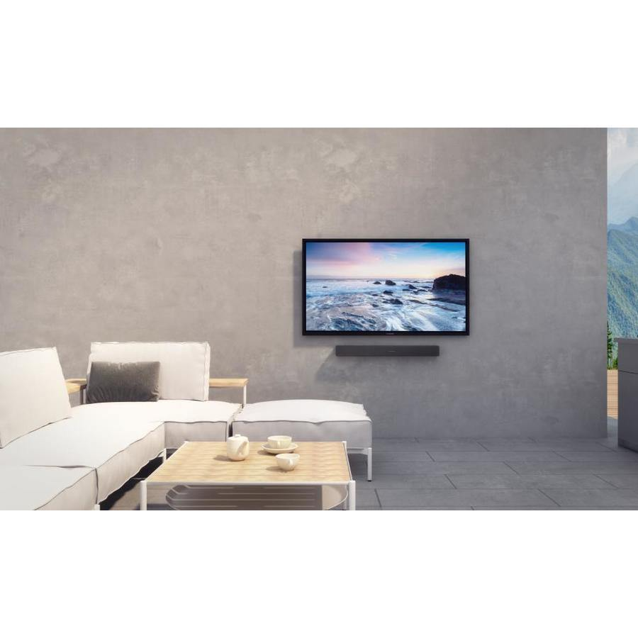 Furrion Aurora 49-inch 2160p (4k) LED Partial Sun Flat Screen Ultra HDTV