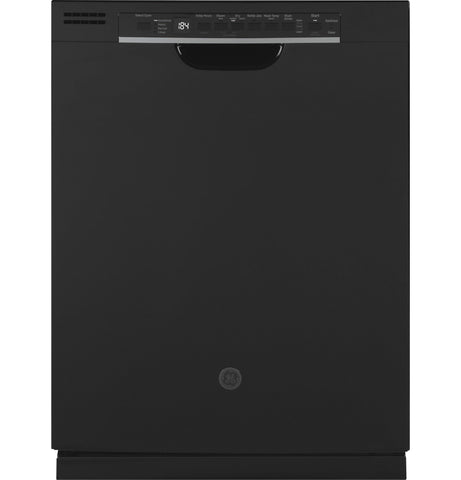 GE Dishwasher with Front Controls - Smart Neighbor
