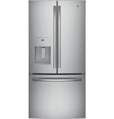 GE 23.8 Cu. Ft. French Door Refrigerator