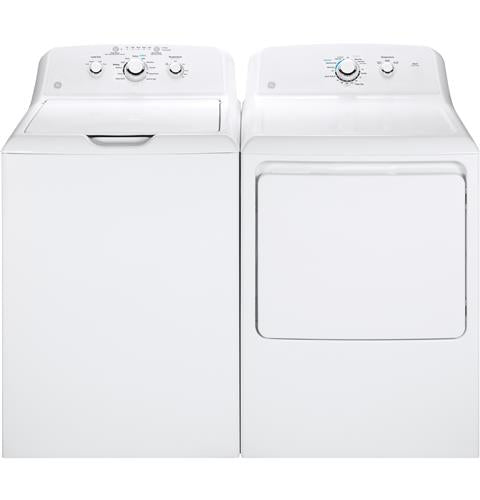 GE 3.8 Cu. Ft. Top Load Washing Machine