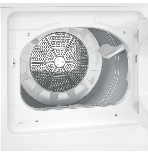 GE 7.2 Cu. Ft. Electric Dryer