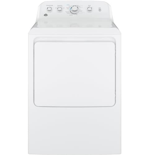 GE 7.2. Cu. Ft Electric Dryer with Wrinkle Care