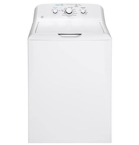 GE® 4.2 Cu. Ft. Capacity Washer with Stainless Steel Basket - Smart Neighbor