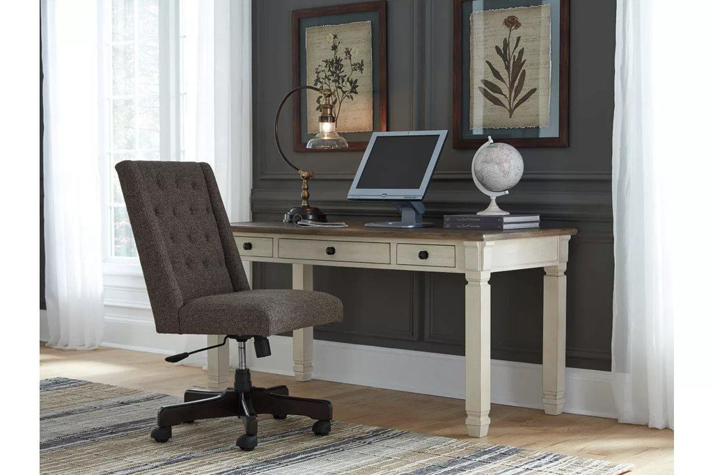 Ashley Bolanburg Desk - Smart Neighbor