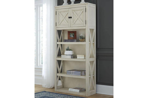 Ashley Bolanburg Bookcase
