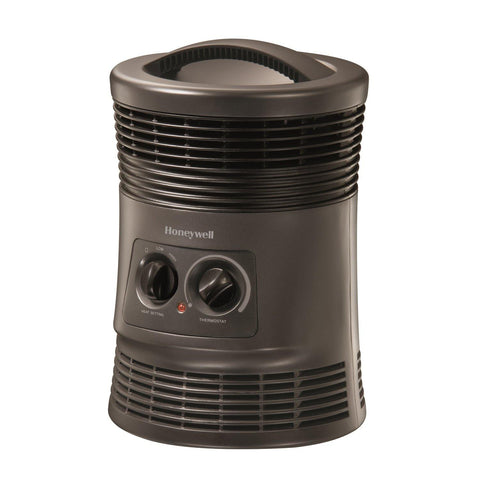Honeywell 360-Degree Surround Fan Forced Heater