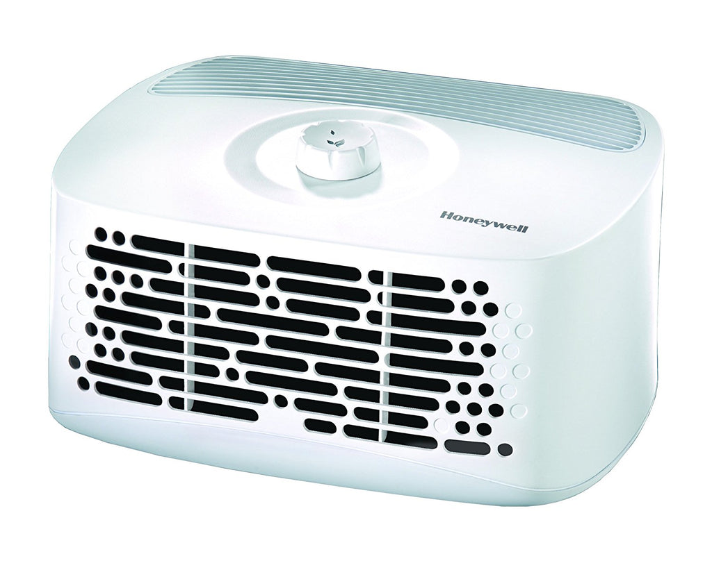 Honeywell HEPA Clean Tabletop Air Purifier