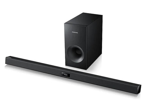 "Samsung 40"" Soundbar with SoundShare"