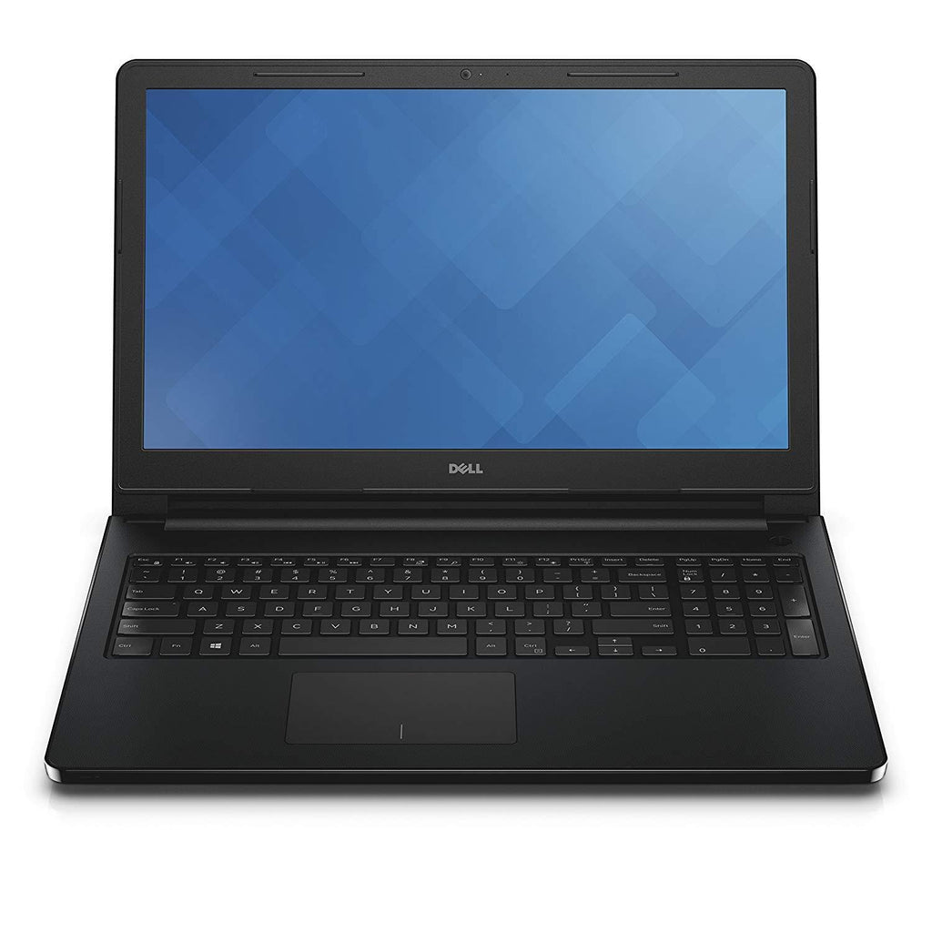 "Dell 15.6"" Notebook Computer, N3060, 4GB, 500GB"