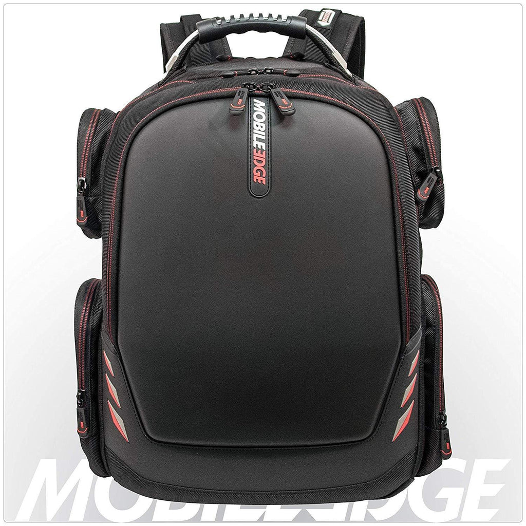 "17.3"" Core Gaming Backpack Molded"