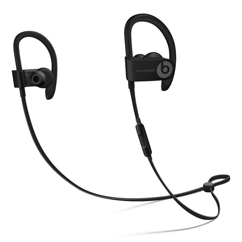 Powerbeats3 Wireless Earphones in Black