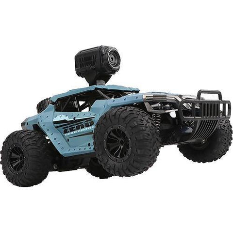 Odyssey - Spy Rover-Off Road WIFI Cam Car