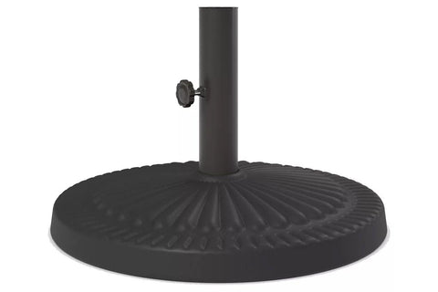 Ashley Umbrella Base - Smart Neighbor