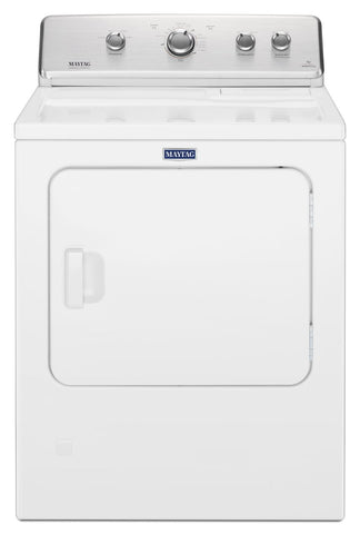 Maytag Large Capacity Top-Load Dryer with Wrinkle Control - 7.0 Cu. Ft.