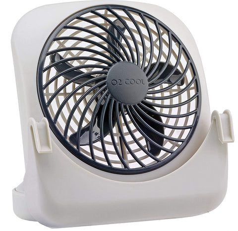 "5"" Pet Crate Fan"