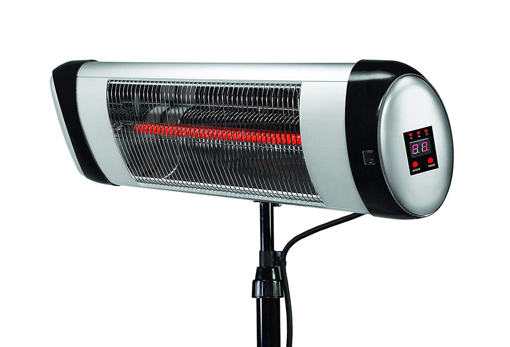 pureHeat Garage and Patio Heater