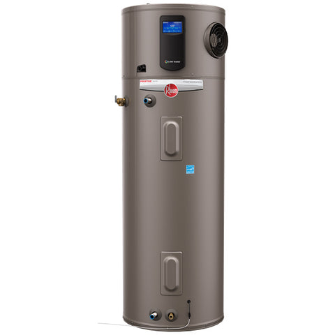 Rheem Prestige 80-Gallon Heat Pump Water Heater