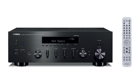 Yamaha Music Cast Network Hi-Fi Receiver with Alexa Compatibility