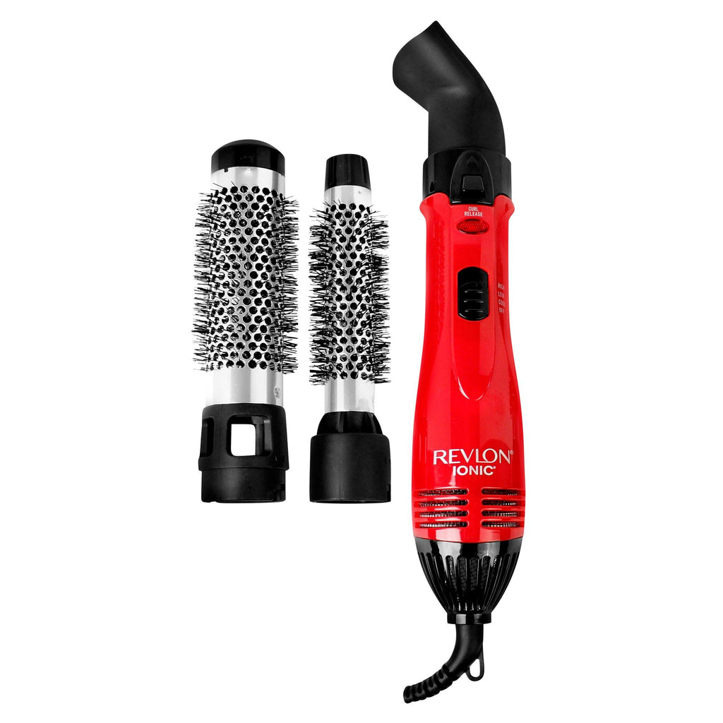 Revlon Perfect Style Hot Air Kit w/ Ionic Technology