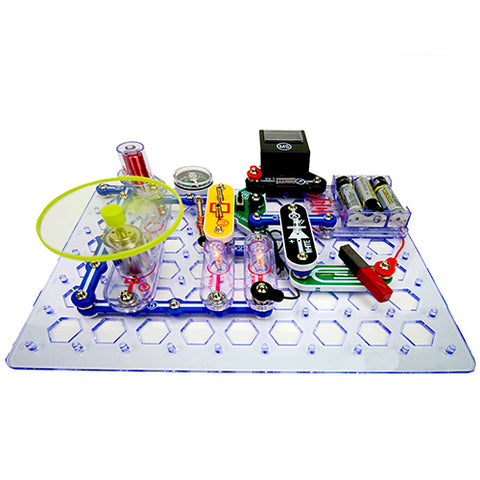 Snap Circuits STEM Learning Set