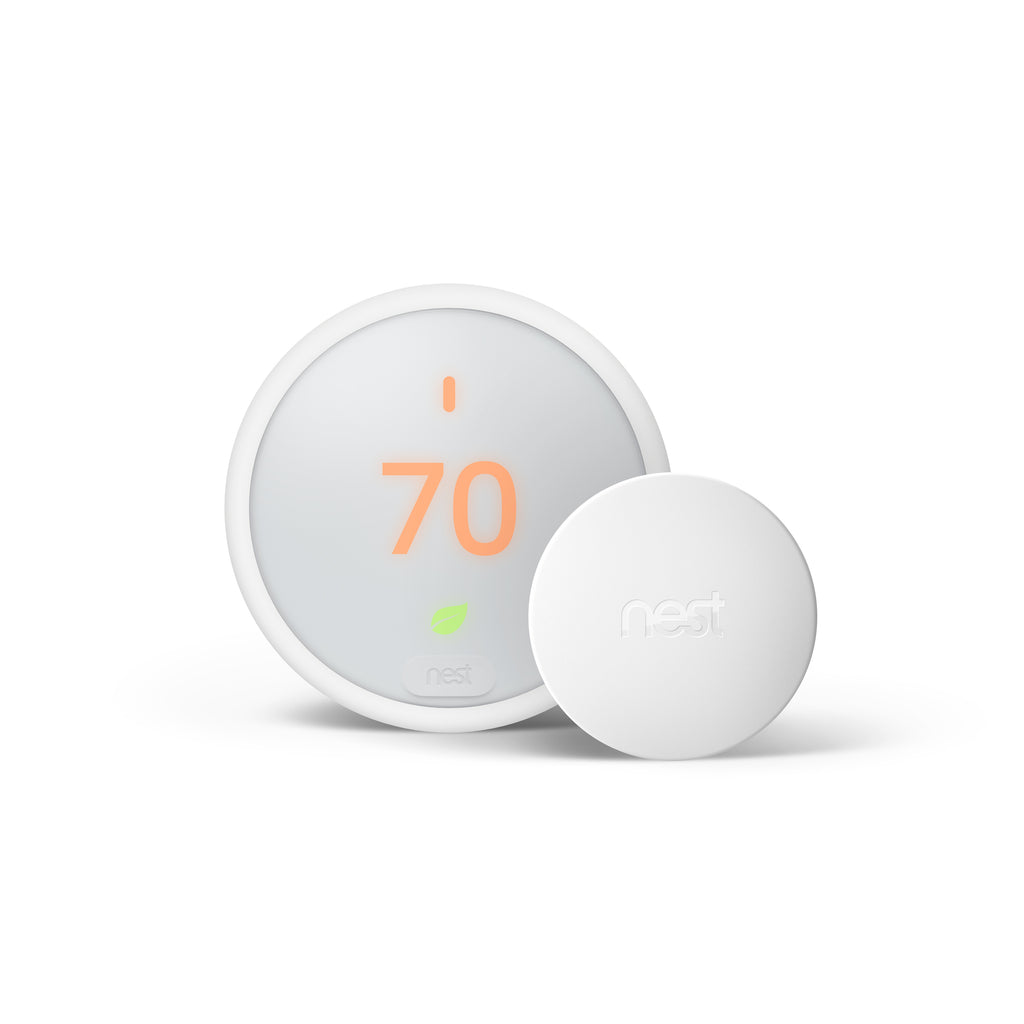 Google Nest Temperature Sensor - 3 Pack