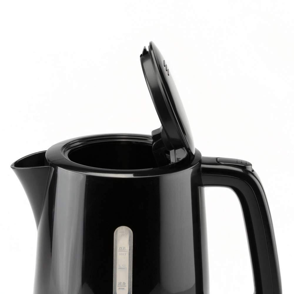 Toastmaster 1.7 Liter Electric Kettle