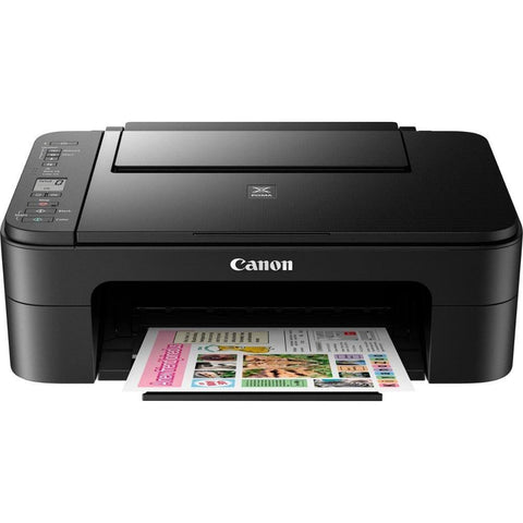 Canon PIXMA Inkjet Multifunction Color Printer