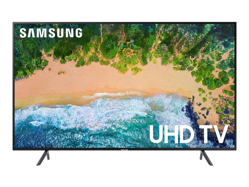 "Samsung 43"" Smart 4K UHD TV"