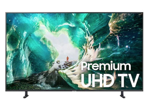 "Samsung 55"" Premium Smart 4K UHD TV"