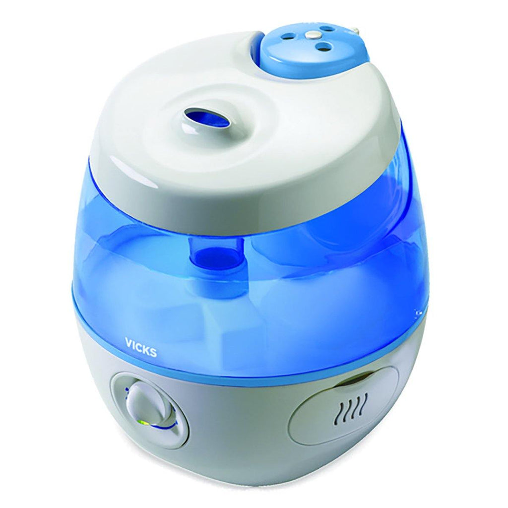 SweetDreams Cool Mist Ultrasonic Humidifier