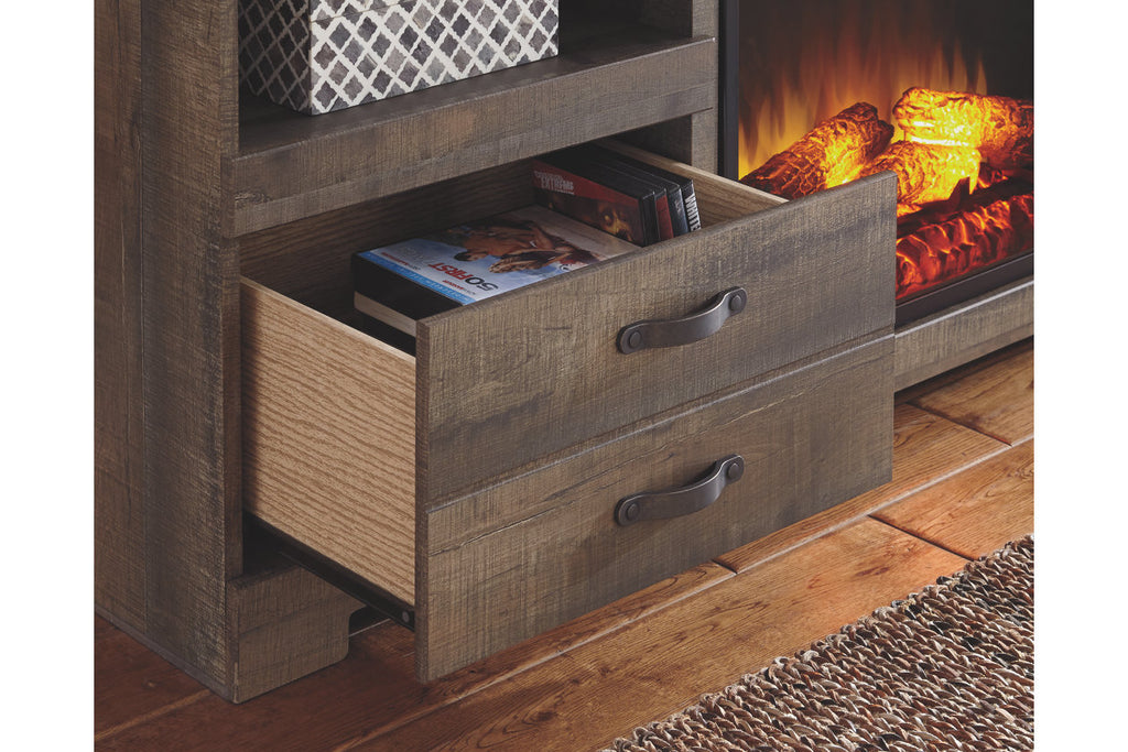 Ashley Trinell TV Stand