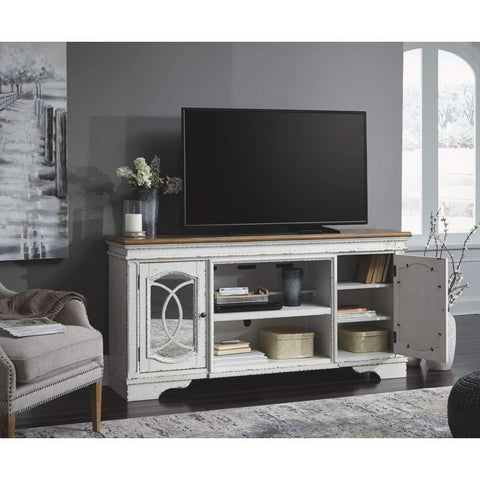 Ashley Realyn TV Stand