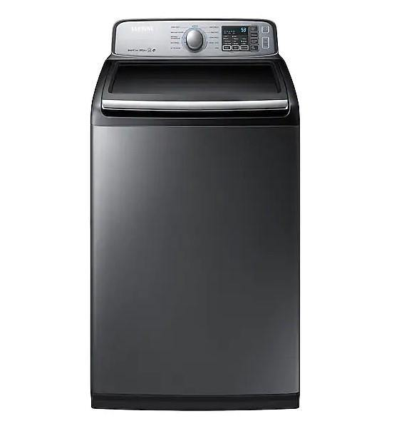 Samsung 5.0 cu. ft. Top Load Washer with VRT Plus Technology