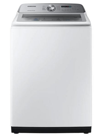 Samsung 5.0 Cu. Ft. Top-Load Washer with Active Water Jet