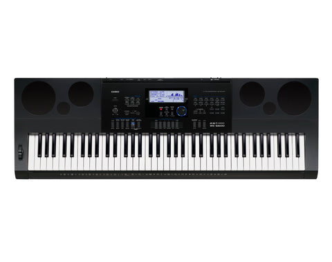 Casio 76-Key Workstation Keyboard
