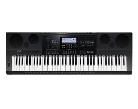 Casio 76-Key Deluxe Workstation Keyboard