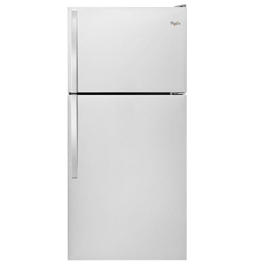 Whirlpool 30-inch Wide Top Freezer Refrigerator