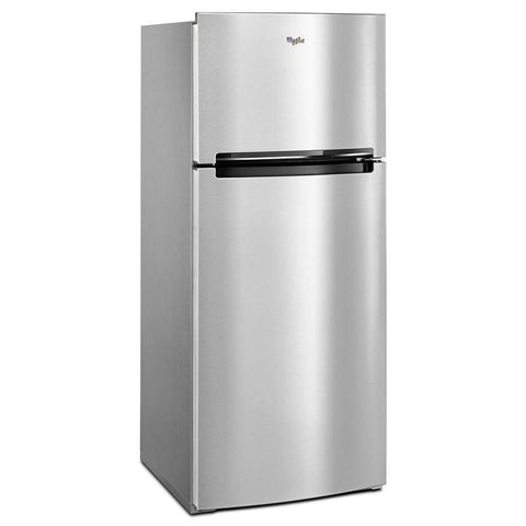 "Whirlpool 18 Cu. Ft. 28"" Wide Refrigerator"