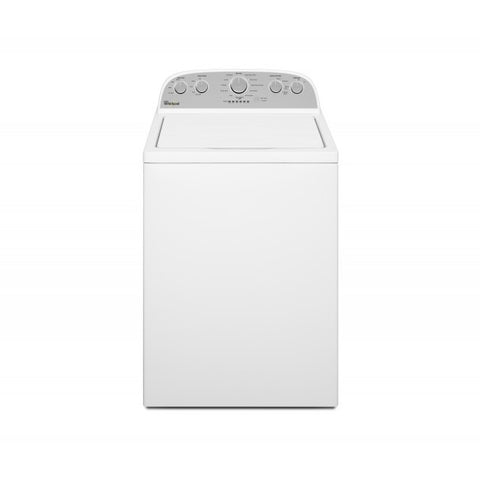 Whirlpool 4.3 Cu. Ft. High-Efficiency Top-Load Washer